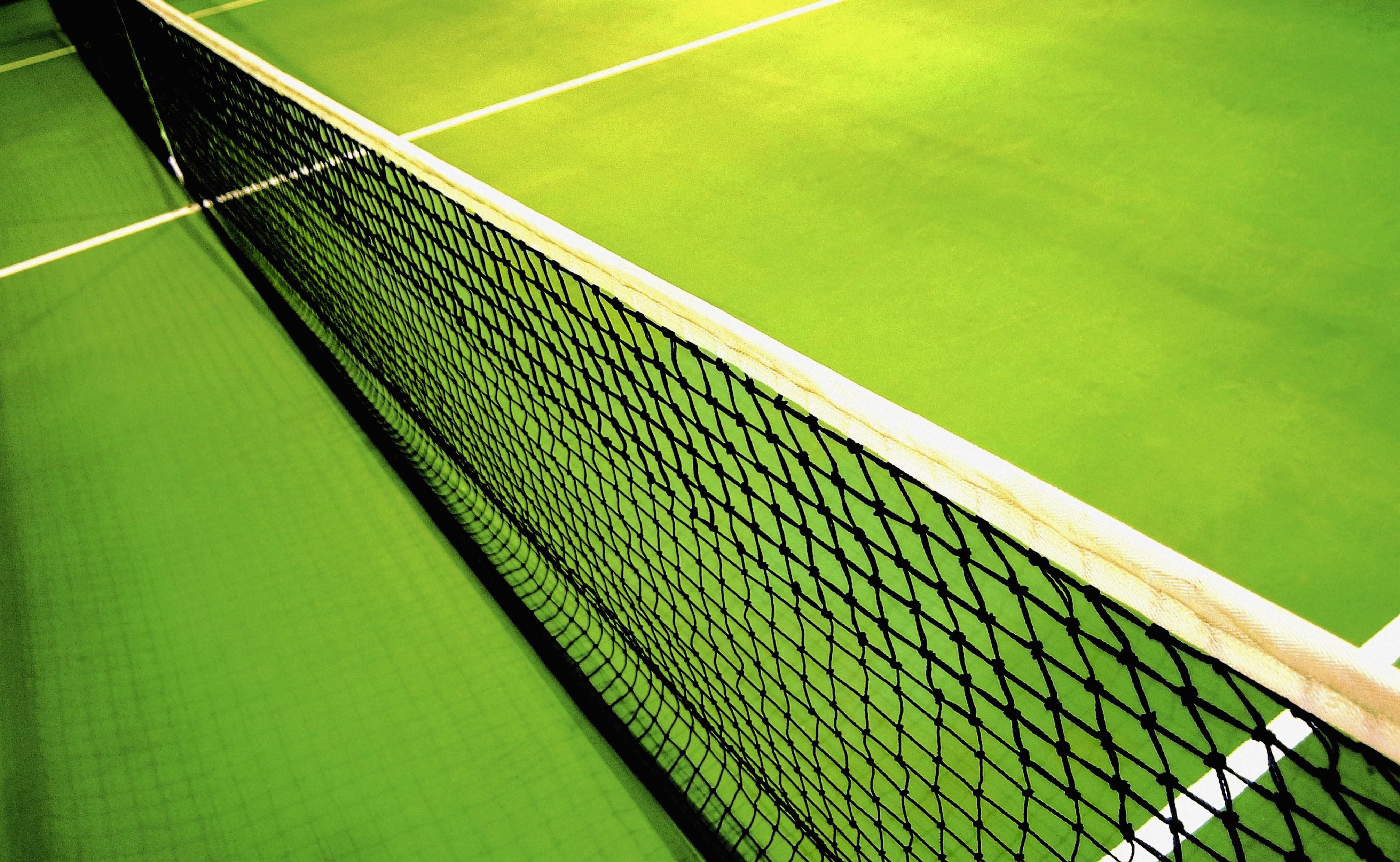 Tennis Court Wallpaper Images &amp Pictures  Becuo